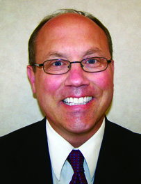Headshot of Dr. Michael Young, MD