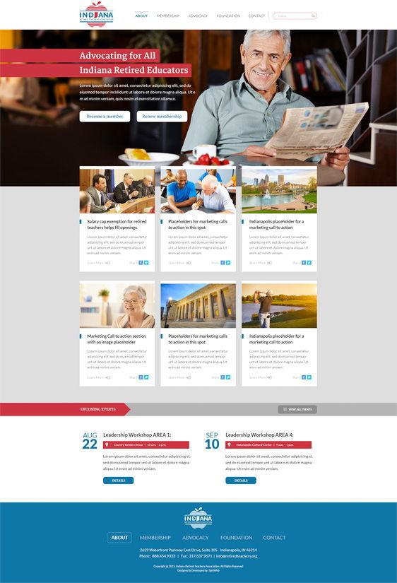 IRTA - Homepage