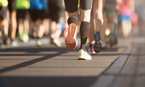 Image for Avoid These Common Running Mistakes
