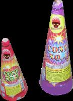 Image of #4 Cone