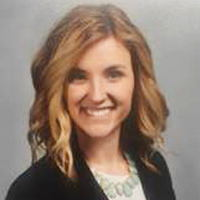 Welcome Dr. Jessica Hults