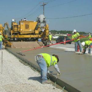 East Michigan Road Reconstruction