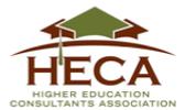 Logo for Heca