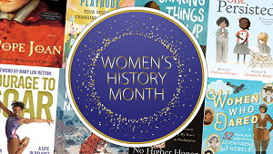 Image for Women's History Month