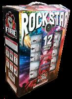 Image for Rockstar 12 Shells