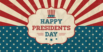 Image for Presidents Day 2021
