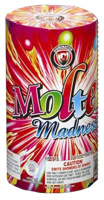 Image for Molten Madness FTN