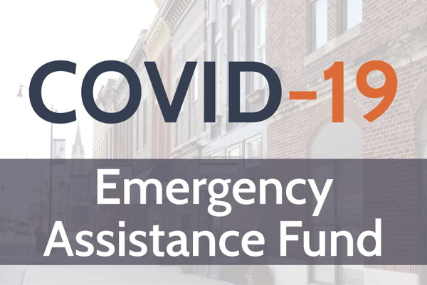 Image for Donate to the COVID-19 Emergency Assistance Fund