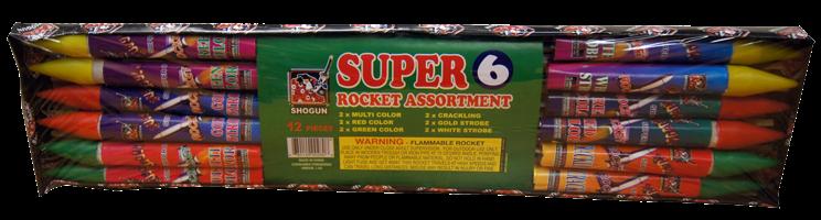 Image for Rocket 6 oz