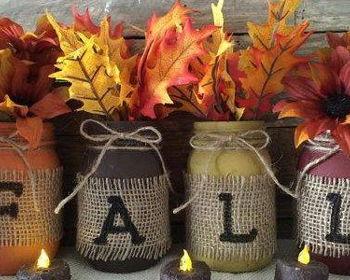 Festive Fall Craft Fair & Trunk or Treat