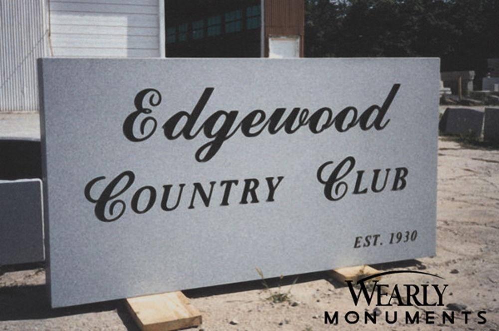 Edgewood