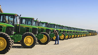 Image for Equipment Financing and Leasing