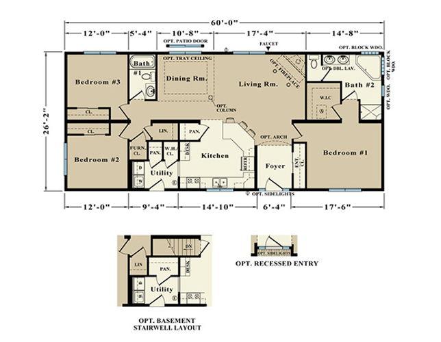 Blueprint for Carrington