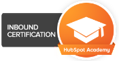 Logo of Hubspot's Certification