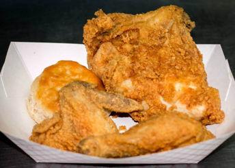 Sunny's Chicken