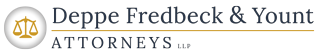 Logo for Deppe Fredbeck & Yount
