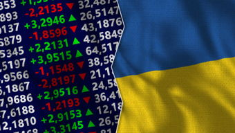 Image for Should Investors Worry about Ukraine?