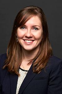 Sarah Mahaffa, CFP®