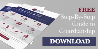 guardianship guide cta