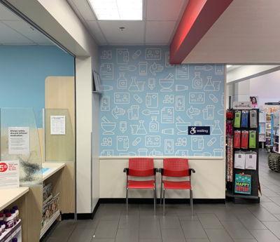 CVS Wall Graphics