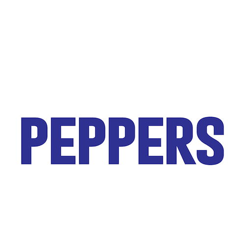 Logo for Peppers