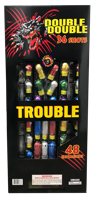 Image for Double Trouble 36 Shells