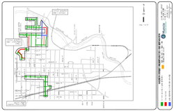 Construction Update for 11/13/17: Madison St Underpass, CSO 028, and Wysor St Closure