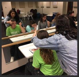 Image for Middle School Workshops