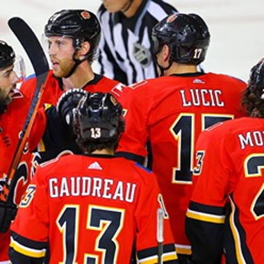 Image for Team Sun's predictions for the 2019-20 Calgary Flames