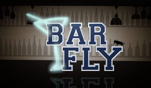 Image for BARFLY with Burke Dales 3