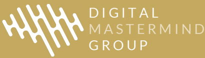 Logo for Digital Mastermind