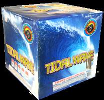 Image for Tidal Wave 9 Shots