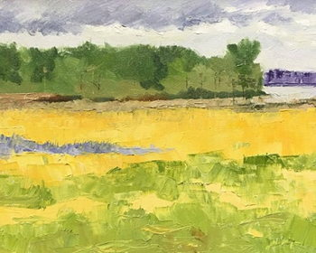 Southside Art League features Karen Stanley