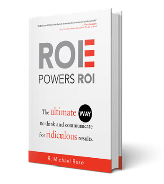 ROE Powers ROI