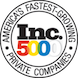 Logo of Inc 5000