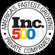 Logo of Inc 5000
