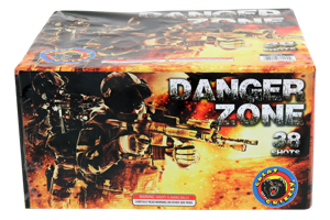 Image of Danger Zone 38 Shot