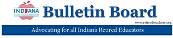 IRTA Bulletin Board