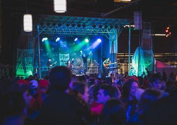 Picnic Concert Series at Mallow Run Winery – Karma