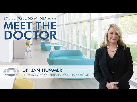 Image for Meet Dr. Hummer