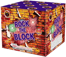 """Image for Rock the Block 10 shot 2"""""""