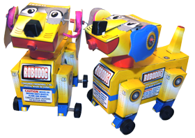 Image for Robodog Novelty