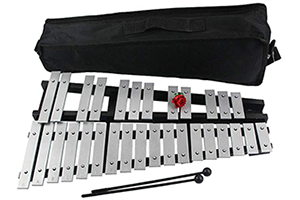 Adult Glockenspiel