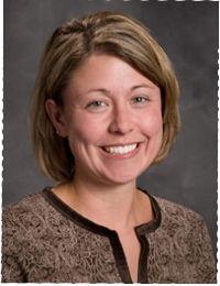 Patricia Hallett, M.D.