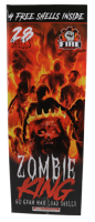 Image of Zombie King 28 Pack