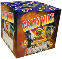 Image for Crazy Mike 14 shot