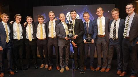 2019 Award Recipients