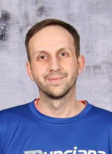 Image of Justin Richman