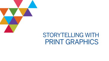 Image for StoryTelling With Print Graphics