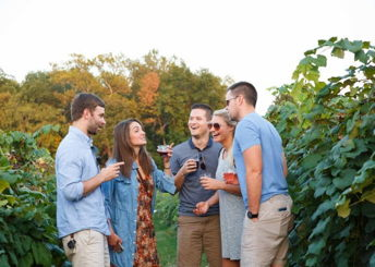 de Tours of Indiana Wines